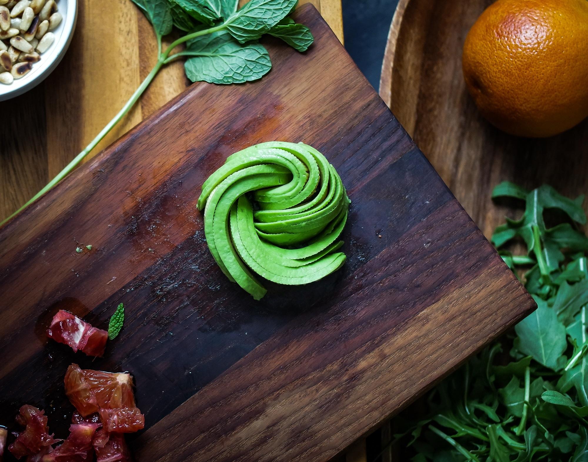 Blood Orange Salad-0203