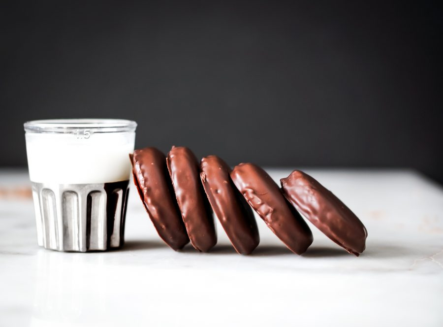 Not Your Girl Scout's Cookies: Gluten Free Thin Mints