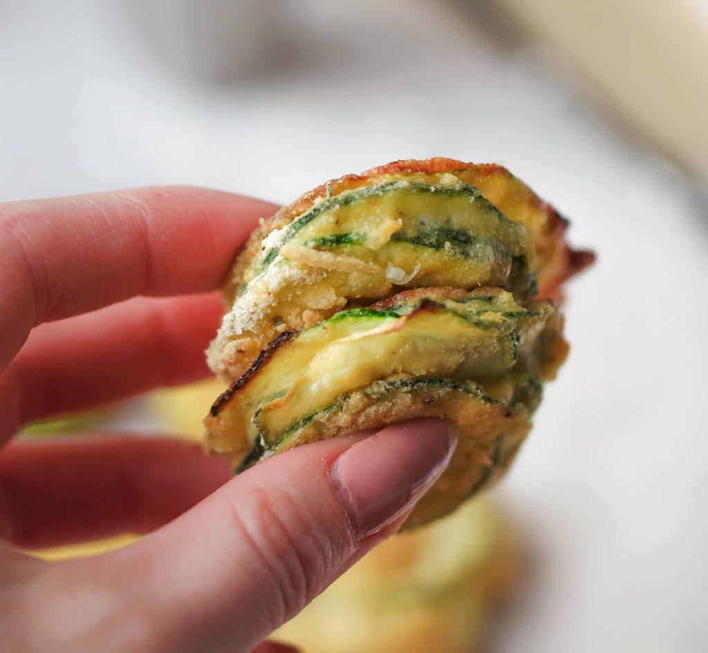 breaded zuchinni stacks-5156